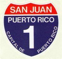 PR sign